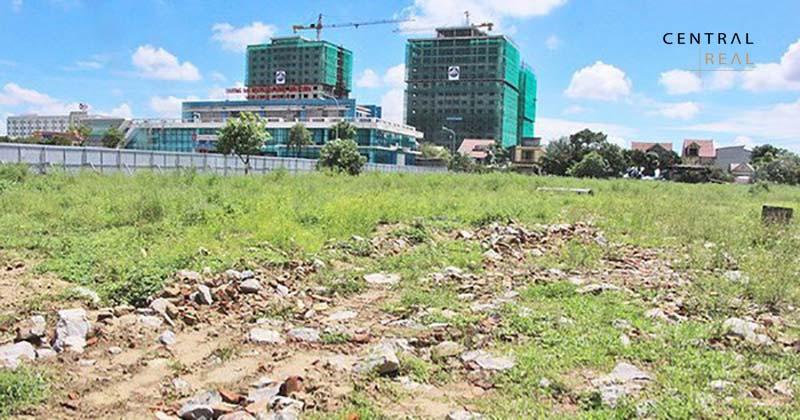 Nguyên tắc bồi thường thiệt hại cho phần đất quy hoạch