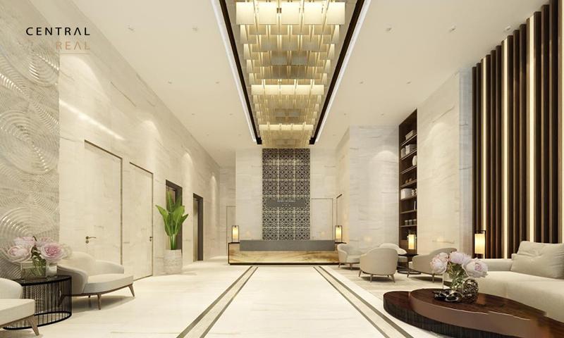 Phong cách thiết kế hiện đại đã và đang được lựa chọn rất nhiều cho các công trình kiến trúc khách sạn
