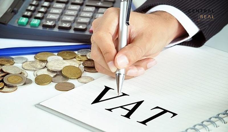 Đối tượng kê khai nộp thuế giá trị gia tăng