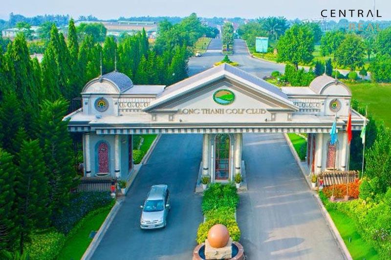 Sân Golf Long Thành Đồng Nai