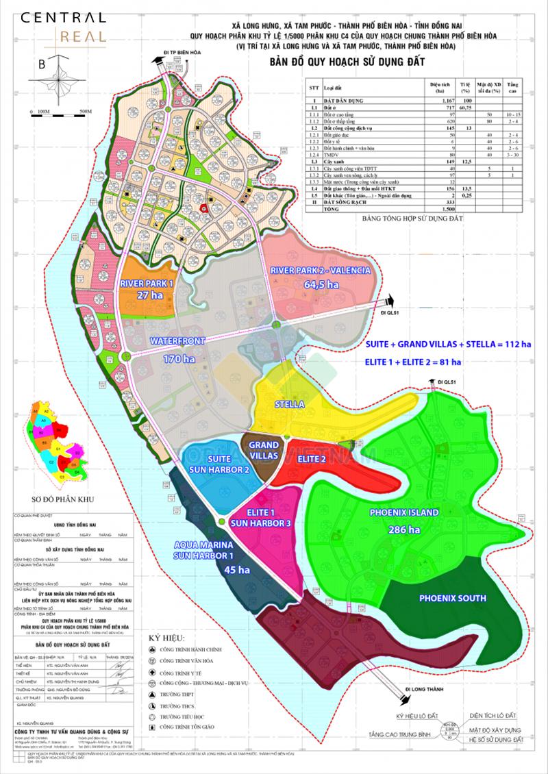 BĐS khu vực lân cận đường Hương Lộ 2