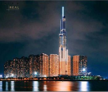 Tòa nhà cao nhất Việt Nam Landmark 81 có gì đặc biệt?