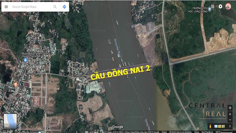 Cầu Đồng Nai 2