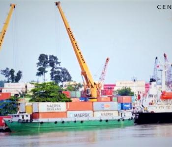 24 năm – Một hành trình phát triển Cảng Đồng Nai