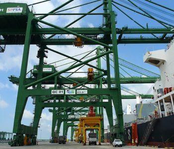 Cảng Sài Gòn – thương hiệu của ngành hàng hải Việt Nam.