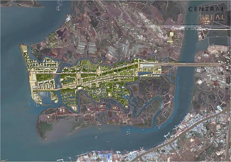 Sân bay Vũng Tàu Gò Găng