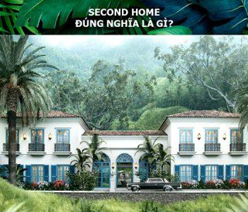 Second home là gì ? Có nên đầu tư vào Second homes?