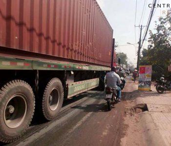 Hiện trạng quy hoạch đường Nguyễn Duy Trinh Quận 9